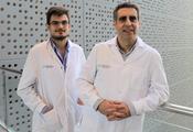 Dr Esteller i , Alberto Bueno-Costa