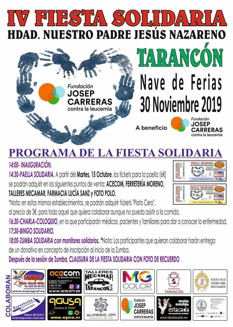 Cartel Nazarenos DEF