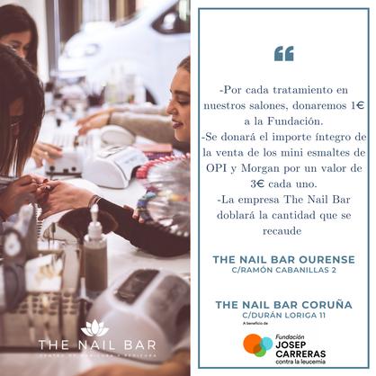 Cartell The Nail Bar