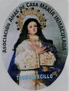Logo Amas de Casa Torrejoncillo