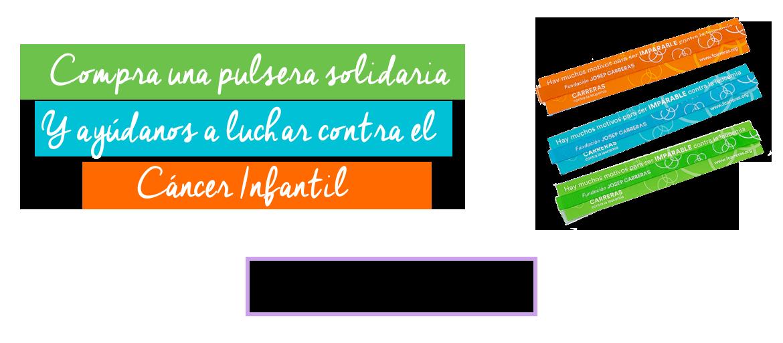 Banner pulseras CAS