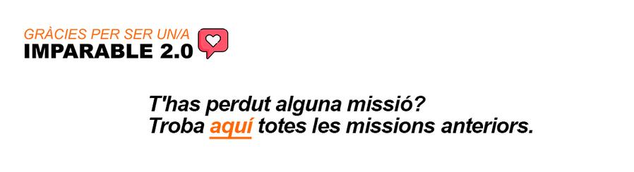 misiones anteriores - CAT