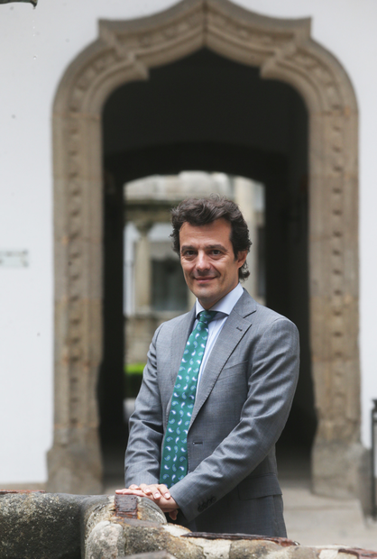 Pablo Menéndez 2020