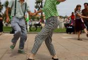 Swing Gijón