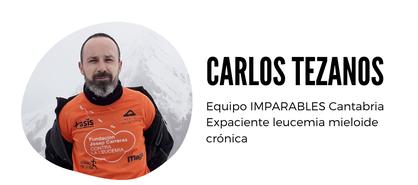 CARLOS TEZANOS