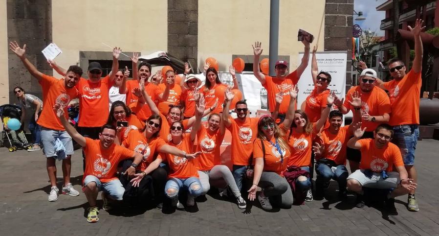 Grupo Imparables Tenerife