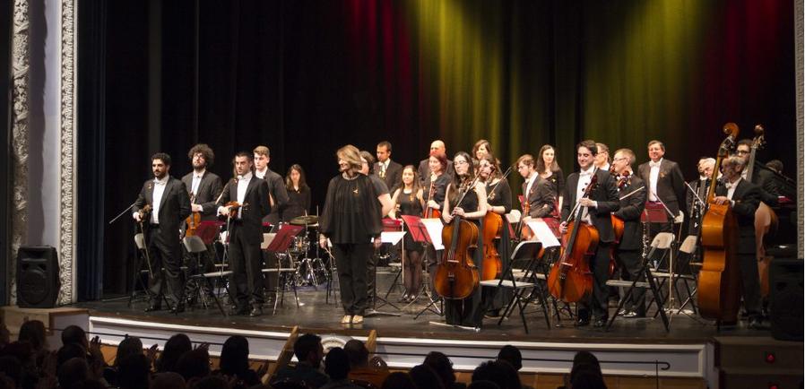 Orquesta Eusebio Rubalcaba