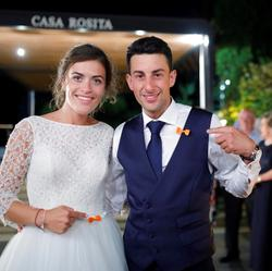 Boda Maria & Ruben