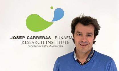 Dr. Pablo menéndez leucemia investigación coronavirus