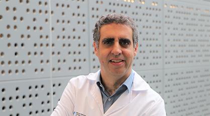 Dr. Manel Esteller