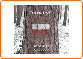 DISC | Brothers of blood