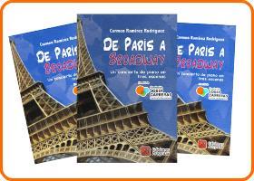 LLIBRE | De París a Broadway