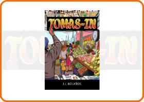 LIBRO | Tomas-IN
