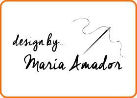 ARTESANÍA | Diseños de María Amador