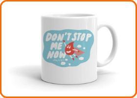 BOTIGA | Col·lecció Don't Stop Me Now