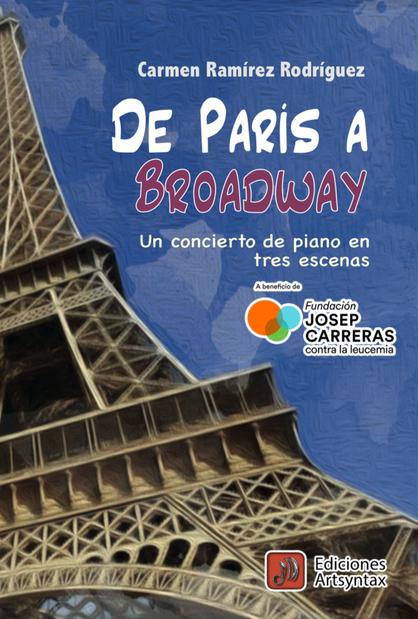 Parisabroadway