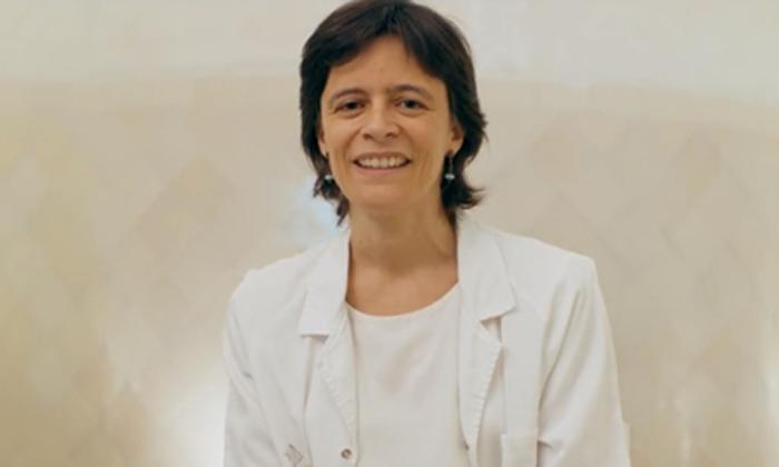 Anna Barata psicooncología