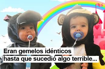 Chat Gabriel bebe forzudo leucemia CAST