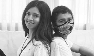 Blanca y Cristina 2 - SCL 2020