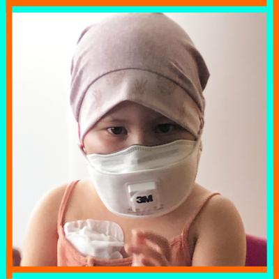 niños leucemia y futura fertilidad