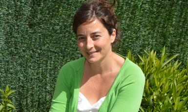 Elena Roura