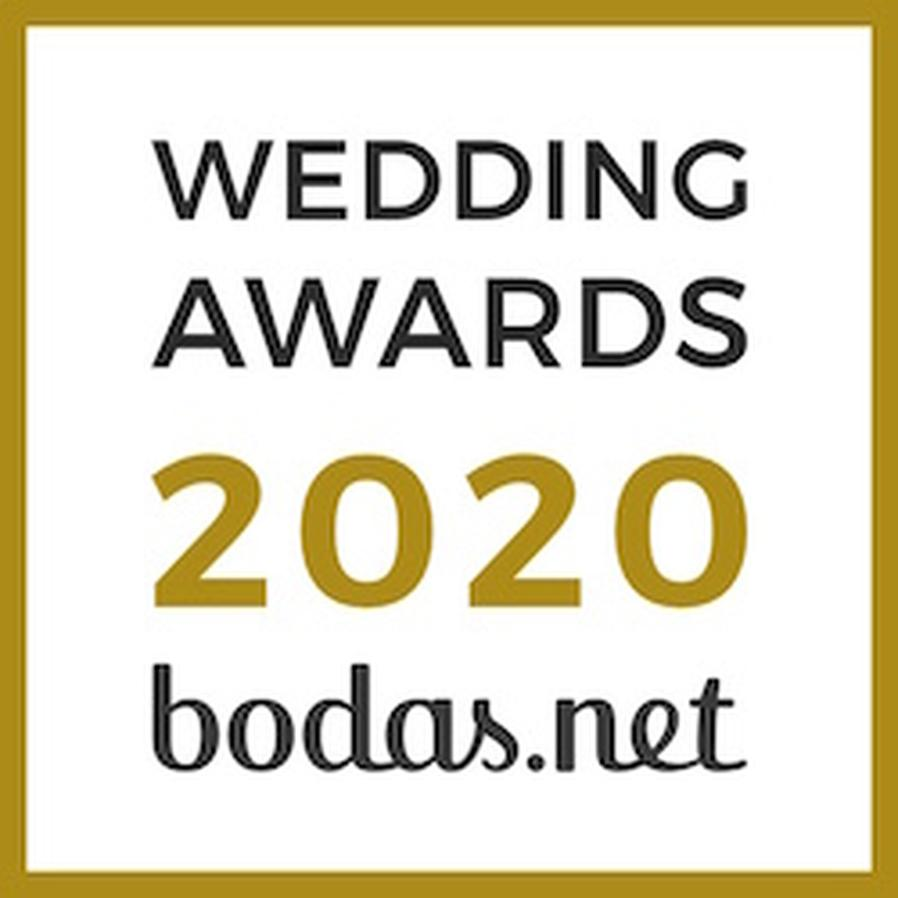 Sello premio Bodas.net