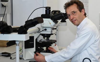 Prof. Andreas Neubauer