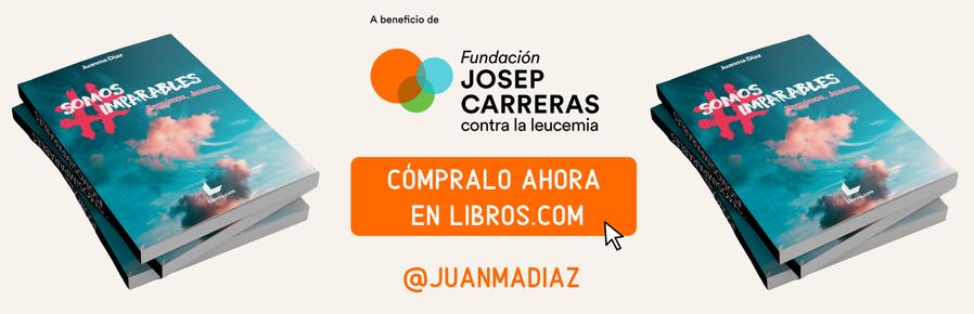 Banner Llibre Juanma CAST