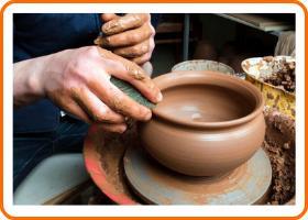 ARTESANIA | Ceràmica decorativa