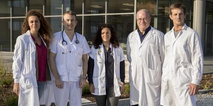 Grupo neoplasias linfoides