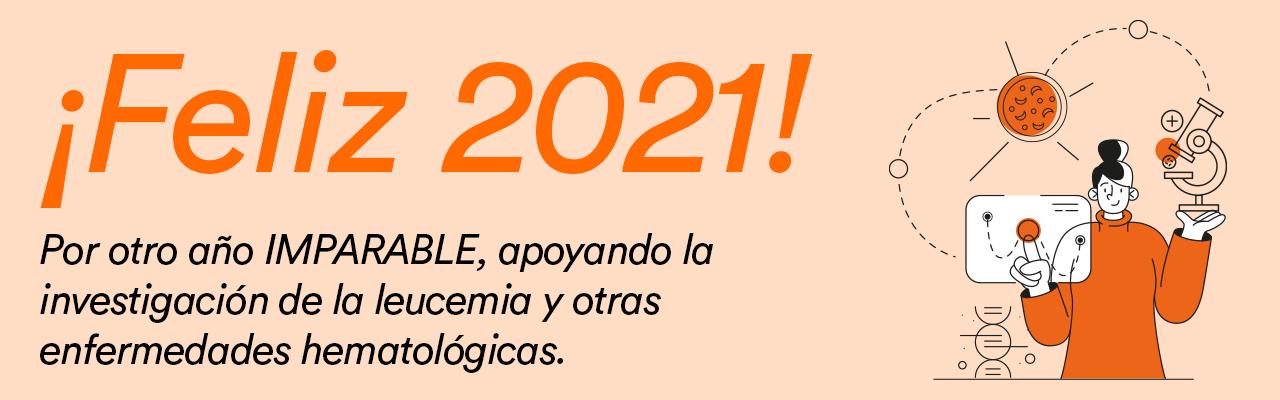 Banner escritorio CAST Feliz 2021