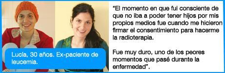 Mailing octubre 2012 Lucía fertilidad CAST