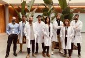 Dr. Ballestar group