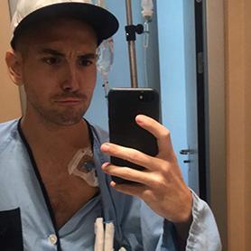 Testimonio final Yael los bebes también tienen leucemia