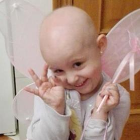 Testimonio final Victoria los bebes también tienen leucemia