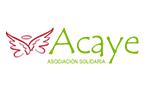 Logo acaye