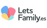 Logo Let's Family