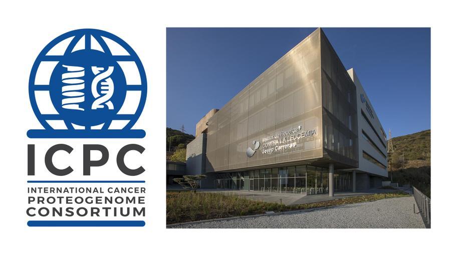 Consorci National Cancer Institute