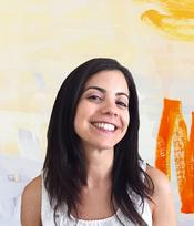 Staff Isabel Monteagudo