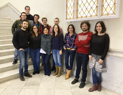 Grup de Biologia de Cèl·lules Mare, Leucèmia del Desenvolupament i Immunoteràpia