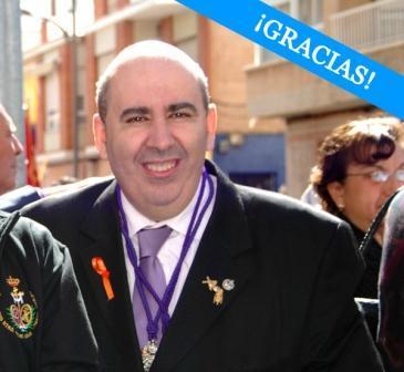 Foto Mateo fidelización diciembre 2012