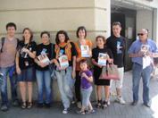 Equipo Calle Goya