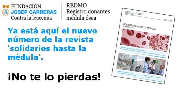 Imagen envío boletín REDMO 2012-2013 CAST