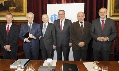 Convenio IJC-UB