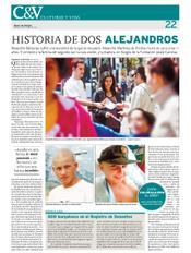 Artículo sobre la Semana contra la Leucemia 2013