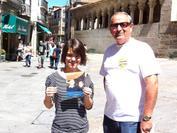 Equipo Segovia