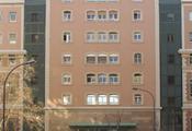 Hospital Clínic in Barcelona