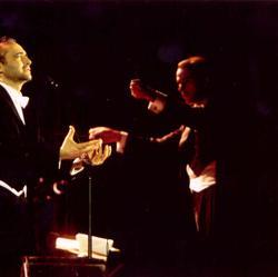 Carreras Montjuic 1998