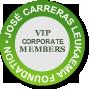 VIP corporate members logo EN