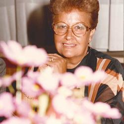 Juana Moreno